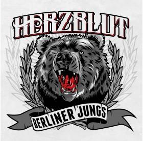 Herzblut - Berliner Jungs CD