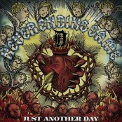 Never Ending Game - Just Another Day CD