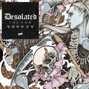 Desolated - The End CD JAPAN IMPORT