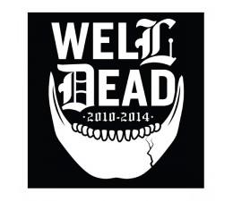 Last Dayz - Well Dead 2010-2014 CD
