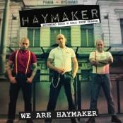 Haymaker - We Are Haymaker LP