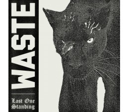Waste - Last One Standing 7""