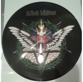 Blood Duster - Same PIC-LP