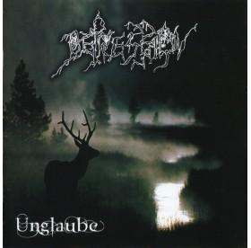 Depression - Unglaube LP