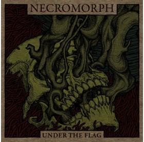 Necromorph - Under The Flag LP