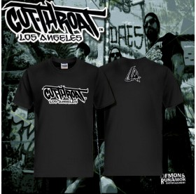 Cutthroat LA - Los Angeles T-Shirt