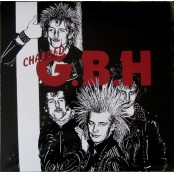 GBH - Charged Demo 1980 LP