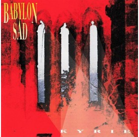 Babylon Sad - Kyrie LP