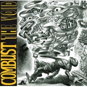 Combust - The Void LP