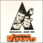 Discharger / Jenny Woo - Split CD