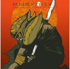 Bushido Code - The Dying Virtues Vol.2 CD