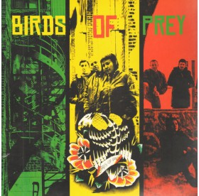 Birds Of Prey - Same LP