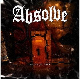 """Absolve - Victim Of Life 7"""""""