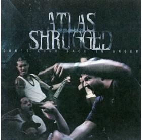 Atlas Shrugged - Don't Look Back In Anger CD