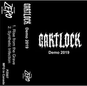Gartlock - Demo 2019 TAPE