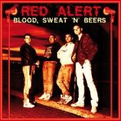 Red Alert - Blood, Sweat 'n' Beers LP