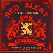 Red Alert - Street Survivors LP