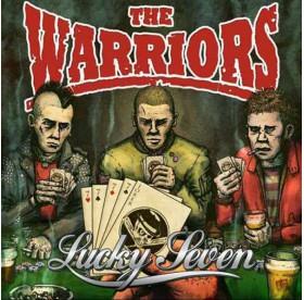 Warriors - Lucky Seven LP