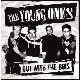 Young Ones, the - Out With The Bois CD