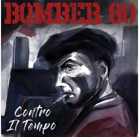 Bomber 80 - Contro Il Tempo LP