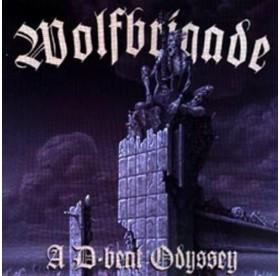 Wolfbrigade - A D-Beat Odyssey LP