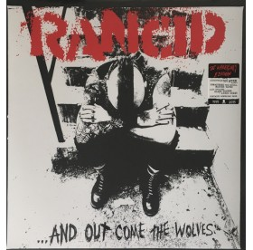 Rancid - And Out Comes The Wolves LP