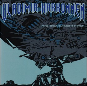 Vladimir Harkonnen - Into Dreadnought Fever LP