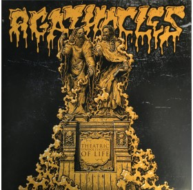 Agathocles - Theatric Symbolisation Of Life 2LP