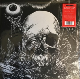 Butcher ABC - North Of Hell LP