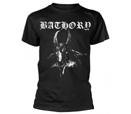 Bathory - Goat Design T-SHIRT
