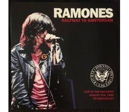 Ramones - Halfway To Amsterdam LP