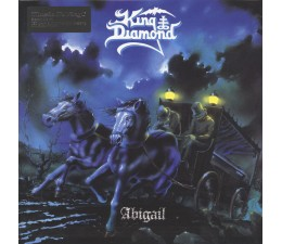 King Diamond - Abigail LP