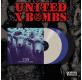 UxB - Westworld Crisis LP