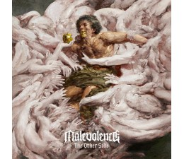 Malevolence - The Other Side MCD