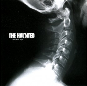 The Haunted - The Dead Eye LP
