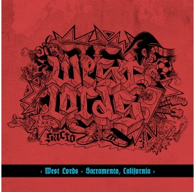 """West Lords - Same 7"""""""