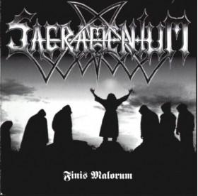 Sacramentum - Finis Malorum LP
