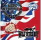 Aggro Culture U.S. / Wolf Bites Boy - Power Split LP