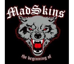 MadSkins - The Beginning Of LP