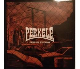 Perkele - Leaders Of Tomorrow LP