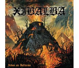 Xibalba - Anos En Infierno LP