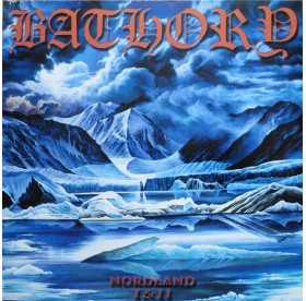 Bathory - Nordland 1+2 2LP