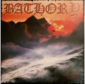 Bathory - Twilight Of The Gods 2LP