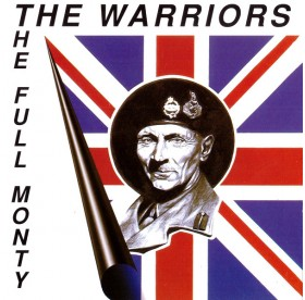 Warriors, the - The Full Monty CD