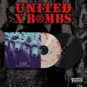 UxB - Westworld Crisis LP REPRESS
