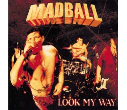 Madball - Look My Way SILVER VINYL LP