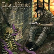 Take Offense - Under The Same Shadow LP
