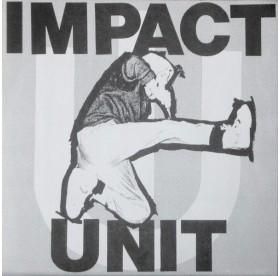 """Impact Unit - My Friend The Pit 7"""""""