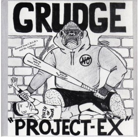 """Grudge - Project-Ex 7"""""""