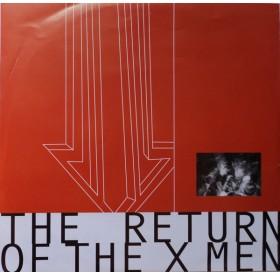 "V.A. - The Return Of The X-Men 7"""